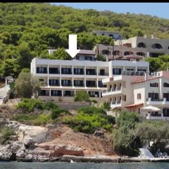 Ξενοδοχείο Διόνυσος